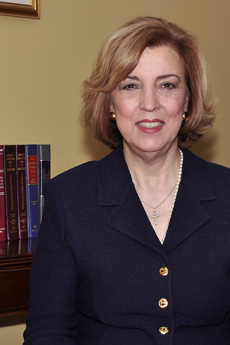 Linda Brown - Lawyer and Attorney in Laurel, Maryland │ Law Office of Linda M. Brown